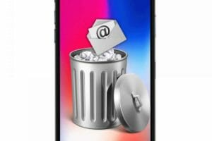 iPhone Message Could Not Be Moved To Mailbox Trash
