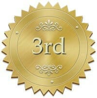 3rd place for iCloud Activation Lock removal