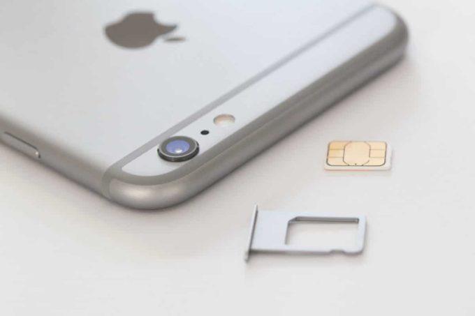 Carrier / Network / SIM Unlock