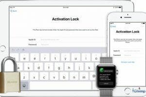 How To Disable & Remove Activation Lock On iPad