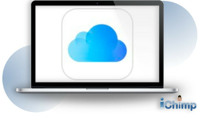 how to sign in to iCloud