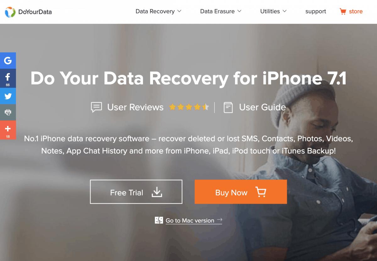 do you data recovery website