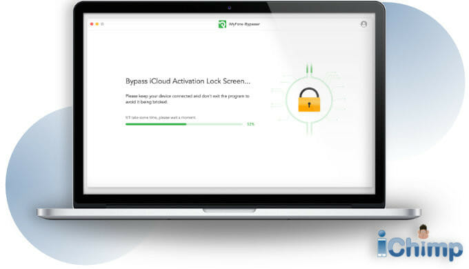 iCloud activation lock tool iBypasser step 3