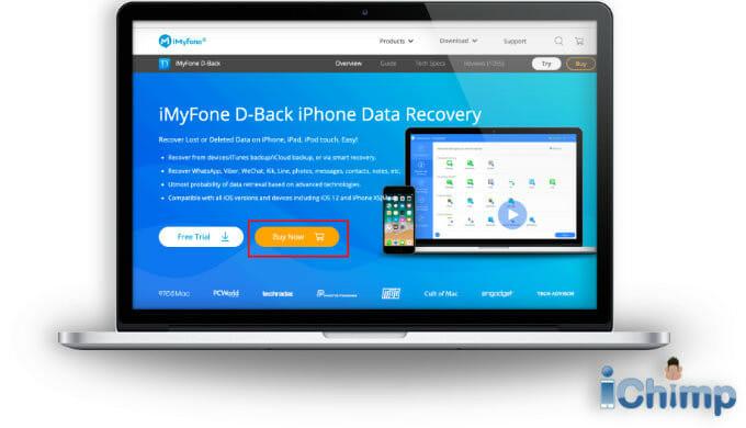 d-back download page