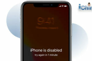 How To Reset iPhone Passcode Without Using A Computer