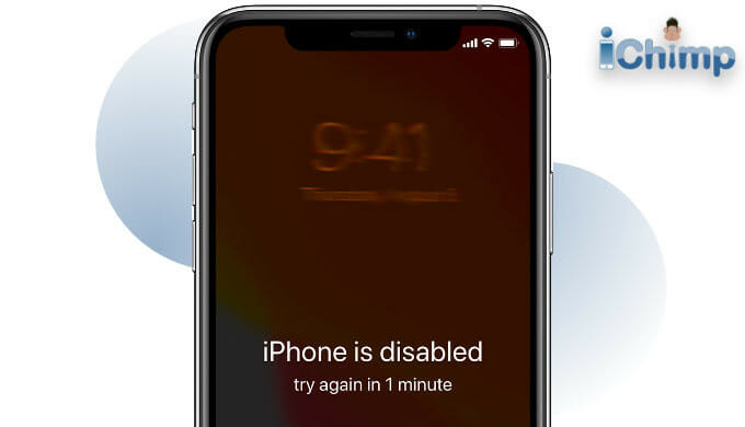 Reset iPhone Passcode Without Computer
