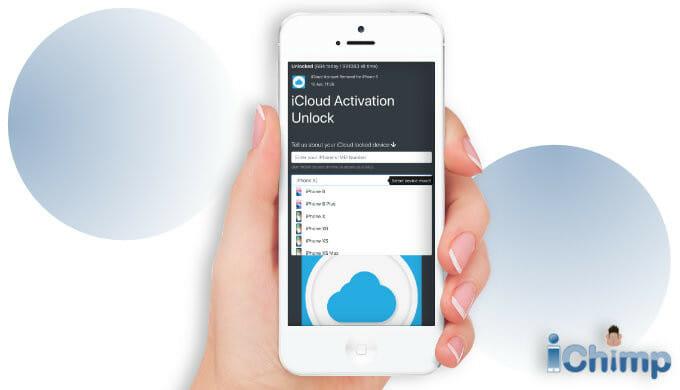 iPhone activation lock IMEIDoctor