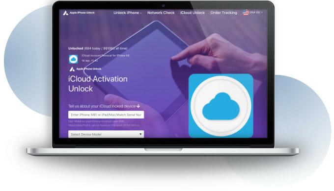 AppleiPhoneUnlock website