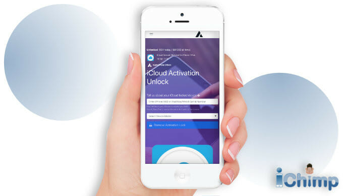 iCloud activation lock AppleiPhoneUnlock