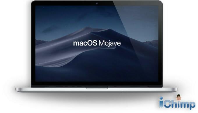 macOS Majave