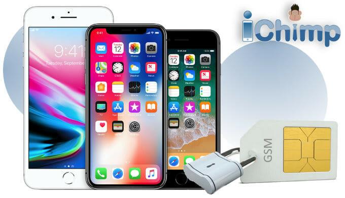 iphone unlock carrier