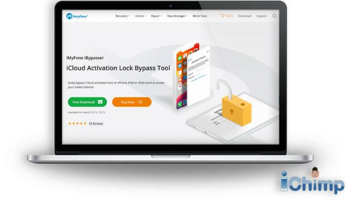 iBypasser website