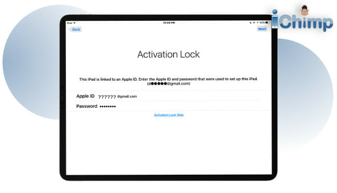 """How To Bypass """"This iPad is linked to an Apple ID"""" iCloud Activation Lock Message"""